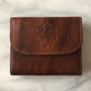 Handbags - Vintage Cowhide Wallet